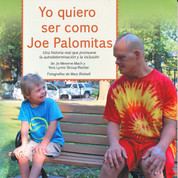 Yo quiero ser como Joe Palomitas - I Want to Be Like Poppin' Joe