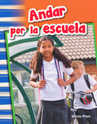Andar por la escuela - Getting Around School
