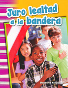 Juro lealtad a la bandera - I Pledge Allegiance to the Flag