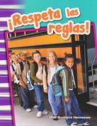 ¡Respeta las reglas! - Respect the Rules!