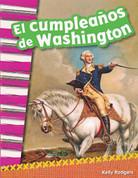El cumpleaños de Washington - Washington's Birthday