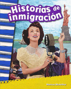 Historias de inmigración - Immigration Stories