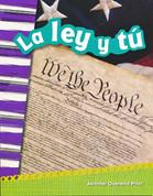 La ley y tú - You and the Law