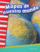 Mapas de nuestro mundo - Mapping Our World