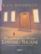 El prodigioso viaje de Edward Tulane - The Miraculous Journey of Edward Tulane