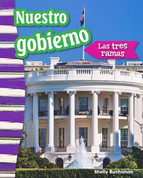 Nuestro gobierno: Las tres ramas - Our Government: The Three Branches