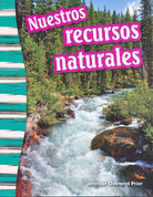Nuestros recursos naturales - Our Natural Resources