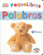 Pequelibros palabras - My First Words
