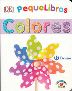 Pequelibros colores - My First Colors
