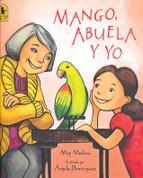 Mango, abuela y yo - Mango, Abuela, and Me