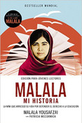 Malala, mi historia - I Am Malala: Young Reader Edition