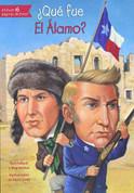 ¿Qué fue el Álamo? - What Was the Alamo?