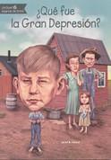 ¿Qué fue la Gran Depresión? - What Was the Great Depression?