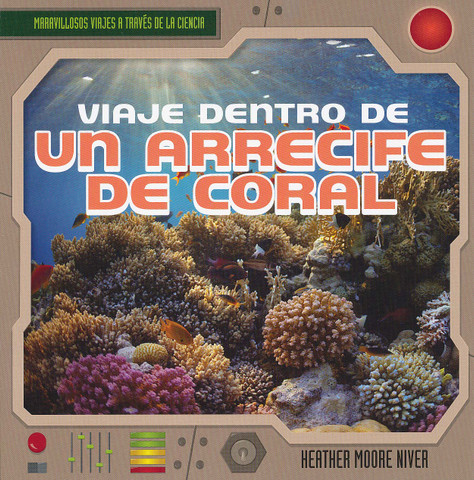 Third Grade Spanish Science Library