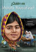 ¿Quién es Malala Yousafzai? - Who Is Malala Yousafzai?
