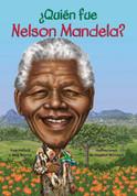 ¿Quién fue Nelson Mandela? - Who Was Nelson Mandela?