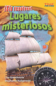¡Sin resolver! Lugares misteriosos - Unsolved! Mysterious Places
