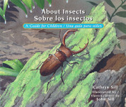 About Insects/Sobre los insectos