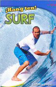 ¡Hang Ten! Surf - Hang Ten! Surfing