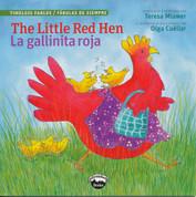 The Little Red Hen/La gallinita roja