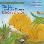 The Lion and the Mouse/El león y el ratón