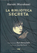 La biblioteca secreta - The Strange Library