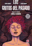 Los gritos del pasado. Novela gráfica - The Preacher Graphic Novel
