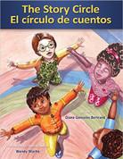 The Story Circle/El círculo de cuentos -