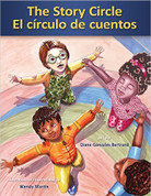 The Story Circle/El círculo de cuentos -