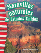 Maravillas naturales de Estados Unidos - America's Natural Landmarks