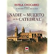 Nadie ha muerto en la catedral - Nobody Has Died in the Cathedral