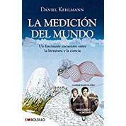 La medición del mundo - Measuring the World