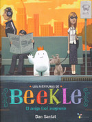 Las aventuras de Beekle - The Adventures of Beekle: The Unimaginary Friend
