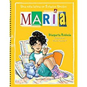 María, una niña latina en Estados Unidos - Maria, a Latino Girl in the United States