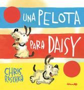 Una pelota para Daisy - A Ball for Daisy