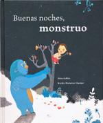 Buenas noches, monstruo - Good Night, Monster