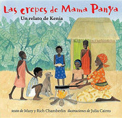 Las crepes de Mama Panya - Mama Panya's Pancakes