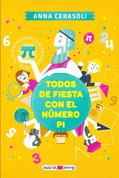 Todos de fiesta con el número Pi - Let's Celebrate Pi Day