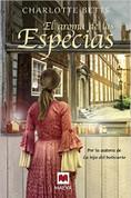El aroma de las especias - The Spice Merchant's Wife
