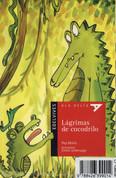 Lágrimas de cocodrilo - Crocodile Tears