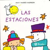 Las estaciones - Seasons