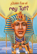 ¿Quién fue el rey Tut? - Who Was King Tut?