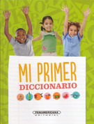 Mi primer diccionario - My First Dictionary
