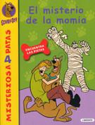 El misterio de la momia - Scooby-Doo and the Mummy's Curse