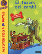 Scooby-Doo. El tesoro del zombi - Scooby-Doo and the Zombie's Treasure