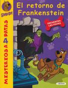 Scooby-Doo. El retorno de Frankenstein - Scooby-Doo and the Franknstein Monster