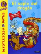 El soplo del dragón - The Dragon's Breath