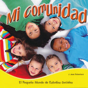 Mi comunidad - My Community