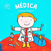 Quiero ser médica - I Want to Be a Doctor
