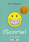 ¡Sonríe! - Smile!